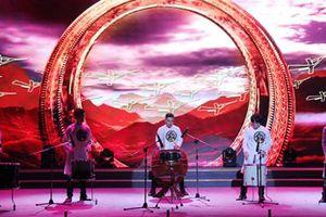 Đoàn Hà Nội giành giải nhất Hội diễn văn nghệ GD nghề nghiệp năm 2019