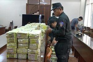 Con đường sa ngã của cựu công an buôn ma túy tổng hợp xuyên quốc gia