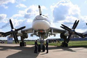 'Điểm mặt' những máy bay ném bom nguy hiểm nhất của Nga