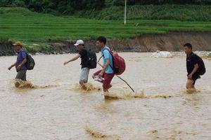 Thanh Hóa vinh danh những phóng viên tiên phong đưa tin trong cơn bão số 3
