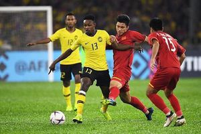 Malaysia 6-0 Sri Lanka: Người Mã muốn chiến thắng tương tự trước Việt Nam ở Mỹ Đình