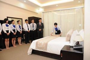 Nhật Bản muốn tuyển 22.000 người Việt sang làm ngành lưu trú khách sạn