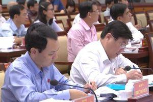 TP.HCM thông qua chính sách bồi thường cho dân Thủ Thiêm