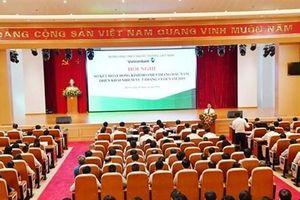 Vietcombank báo lãi kỷ lục, đạt hơn 17.592 tỷ đồng trong 9 tháng