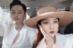 Dư Hàng My - em họ xinh đẹp Hương Tràm chụp ảnh cưới, tiết lộ thời điểm kết hôn với bạn trai yêu 3 năm