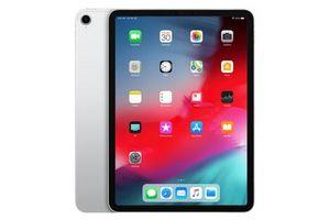 Bảng giá iPad tháng 10/2019: Đồng loạt giảm giá