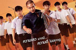 Phim Thái 'BLACKLIST': Khi trường học không còn là thiên đường mà là nơi có quá nhiều bí ẩn