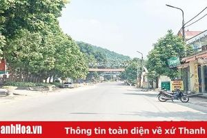 Chuyện giảm nghèo ở huyện miền núi Lang Chánh