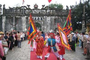 Hải Dương: Xây dựng và phát triển văn hóa, con người xứ Đông