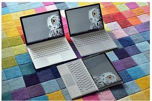 Độc nhất Surface Neo - Laptop có 2 màn hình đầu tiên trên thế giới