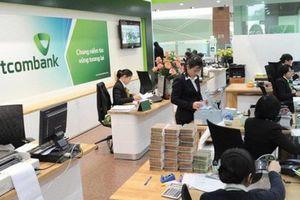 Vietcombank báo lãi 9 tháng 17.592 tỷ đồng, tăng gần 52% so cùng kỳ