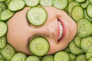 Các cách làm đẹp da mặt tự nhiên vừa đơn giản lại hiệu quả
