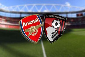 Arsenal - Bournemouth: Tiếp đà thăng hoa