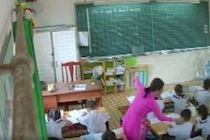 Sở GĐ-ĐT TPHCM: Cho 'giáo viên véo tai, đánh học sinh' ra khỏi ngành