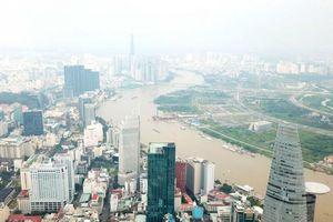 Ô nhiễm không khí tại TP.HCM bao giờ mới giảm?