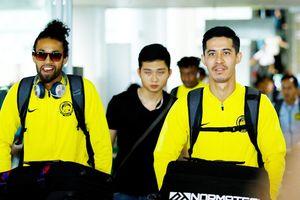 Tuyển Malaysia tự tin trước trận tái đấu Việt Nam