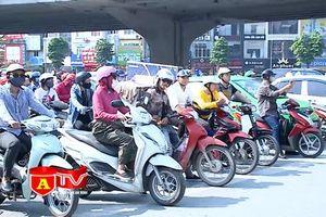 Cần hiểu đúng về quy định tốc độ xe gắn máy không quá 40km/h