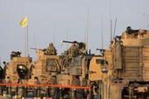 Mỹ sẽ để Thổ Nhĩ Kỳ đánh Syria, từ bỏ người Kurd