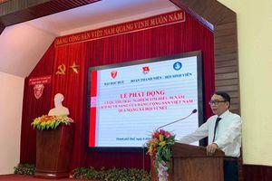 Đại học Huế phát động thi tìm hiểu 90 năm lịch sử vẻ vang của Đảng