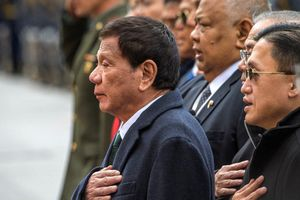 Tổng thống Duterte tiết lộ mắc bệnh liên quan đến thần kinh