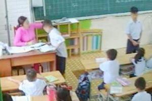 Tranh cãi 'thương cho roi vọt' vụ cô giáo đánh nhiều học sinh ở TP.HCM