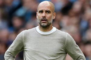 Sai lầm của Pep khiến Man City kém Liverpool 8 điểm