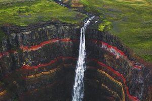 Muôn vẻ hùng vĩ ở đảo quốc sở hữu 10.000 thác nước