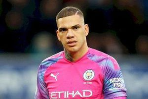 Dàn sao Man City gây thất vọng trong trận thua 0-2