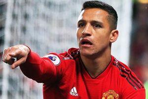 MU quyết định bán Sanchez dù khủng hoảng tiền đạo