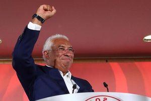 Tổng tuyển cử Bồ Đào Nha: Đảng Xã hội cầm quyền giành chiến thắng