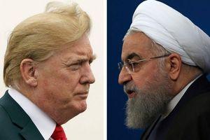Iran và Mỹ đang lao vào 'trò chơi nguy hiểm'