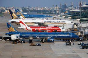 Bộ GTVT tư vấn Vinpearl Air chỉ nên đầu tư 30 máy bay vào năm 2025