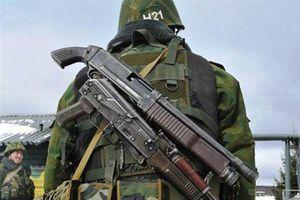 Sự thật Liên Xô cưa nòng pháo làm súng shotgun