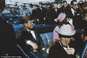 Chi tiết sốc chưa từng nhắc đến trong vụ ám sát TT Kennedy