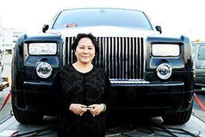 Công ty của nữ đại gia Dương Thị Bạch Diệp tiếp tục bị 'bêu tên' nợ thuế