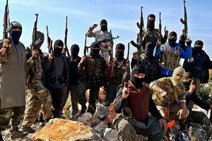 Khủng bố điều tiếp viện hùng hậu đối phó Quân đội Syria