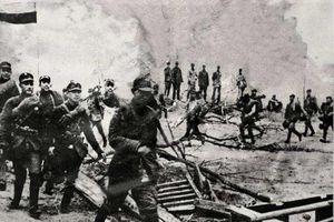 Nhìn lại những con số kinh hoàng trong trận Vũ Hán thời chiến tranh Trung-Nhật