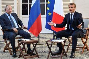 Đàm phán Nga - Ukraine có tiến bộ, mâu thuẫn trong EU ngày càng bị 'khoét sâu'