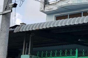 Sóc Trăng: Hoàn tiền lắp camera an ninh tại nhà cho cán bộ Ban Thường vụ Tỉnh ủy