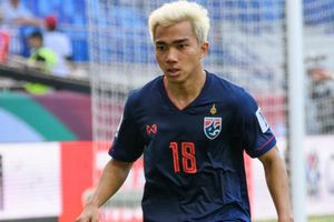 Thái Lan 'gặp hạn' trước trận đấu quan trọng