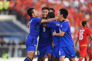 U22 Thái Lan bất ngờ muốn đá giao hữu với U22 Việt Nam