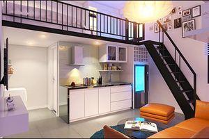 Nhiều ý kiến không đồng tình quy định căn hộ diện tích nhỏ