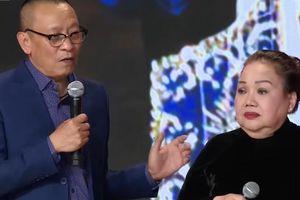 NSND Ngọc Giàu tiết lộ lý do 75 tuổi vẫn liên tục chạy show