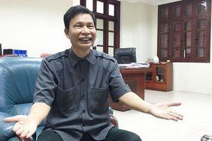 Ông Nguyễn Minh Mẫn ốm nặng, chưa thể bàn giao hồ sơ thanh tra