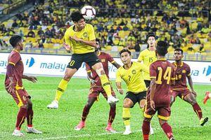 Tuyển Việt Nam chú ý: Đây là cầu thủ nguy hiểm nhất Malaysia