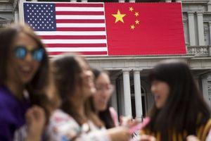 Rộ tin TQ không muốn đạt thỏa thuận thương mại toàn diện với Mỹ