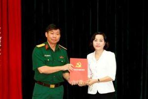 Ban Bí thư Trung ương Đảng chỉ định nhân sự 3 tỉnh Ninh Bình, Vĩnh Long, Bình Phước