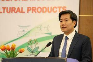 Thúc đẩy năng suất chất lượng qua ứng dụng sản xuất nông nghiệp hữu cơ thông minh