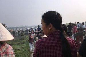 Thông tin về nghi phạm sát hại người phụ nữ có 2 con ở Hưng Yên