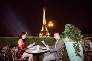 Choáng váng với khách sạn tại Paris có giá 110 triệu/đêm mà Ngọc Trinh và Vũ Khắc Tiệp nghỉ lại, phòng đắt nhất lên tới 700 triệu/đêm